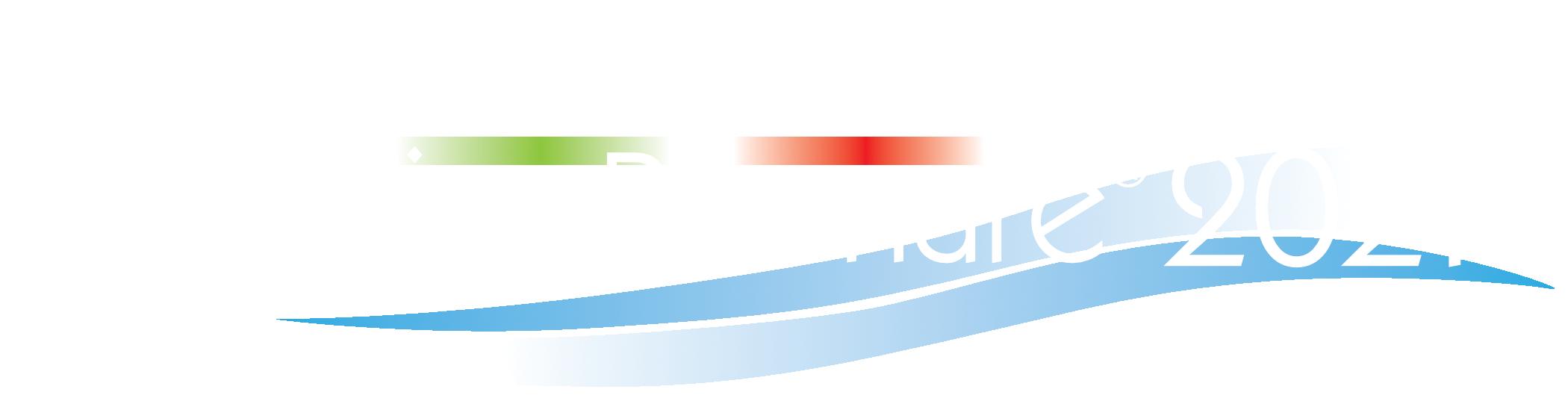 Miss Blumare 2021 logo