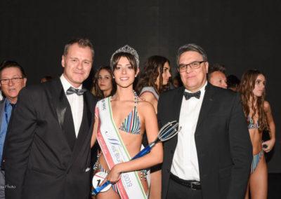 Concorso di bellezza nazionale Miss Blumare