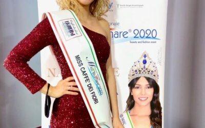 EVENTO Miss Blumare 2021 al tempo del COVID