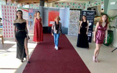 Miss Blumare Vip Model Contest